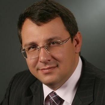 Boris Vasily