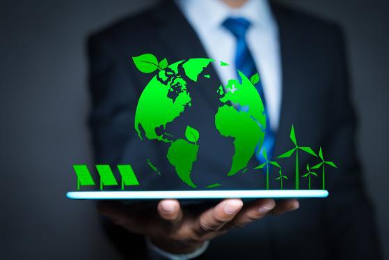 Pictet place les changements climatiques au cœur de ses perspectives de marché