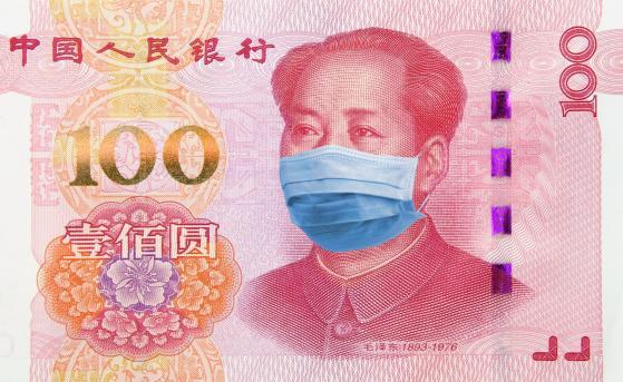 Le stress des investisseurs est passé du variant Delta au marché chinois